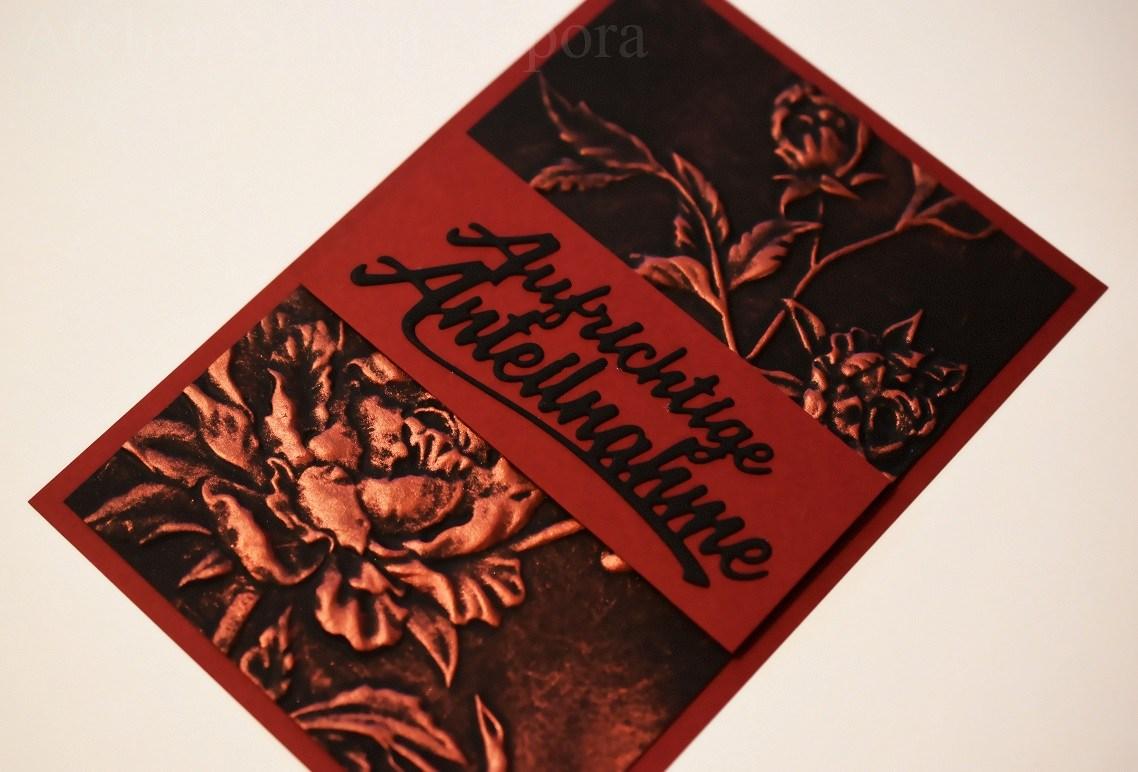 Karten-Kuns-Kaarst-Urlaubskarten-Grusskarten-Atelier-Sylwia-NaporaWald-Trauerkarten-Beileidskareten-Kondolenz-Karte-68-k