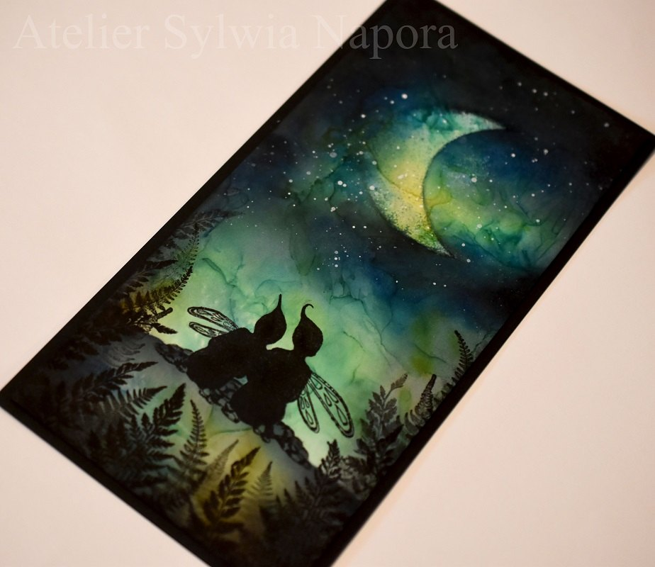Karten-Kunst-Kaarst-Urlaubskarten-Grusskarten-Atelier-Sylwia-NaporaWald-Urlaubsgruesse-66-k-1