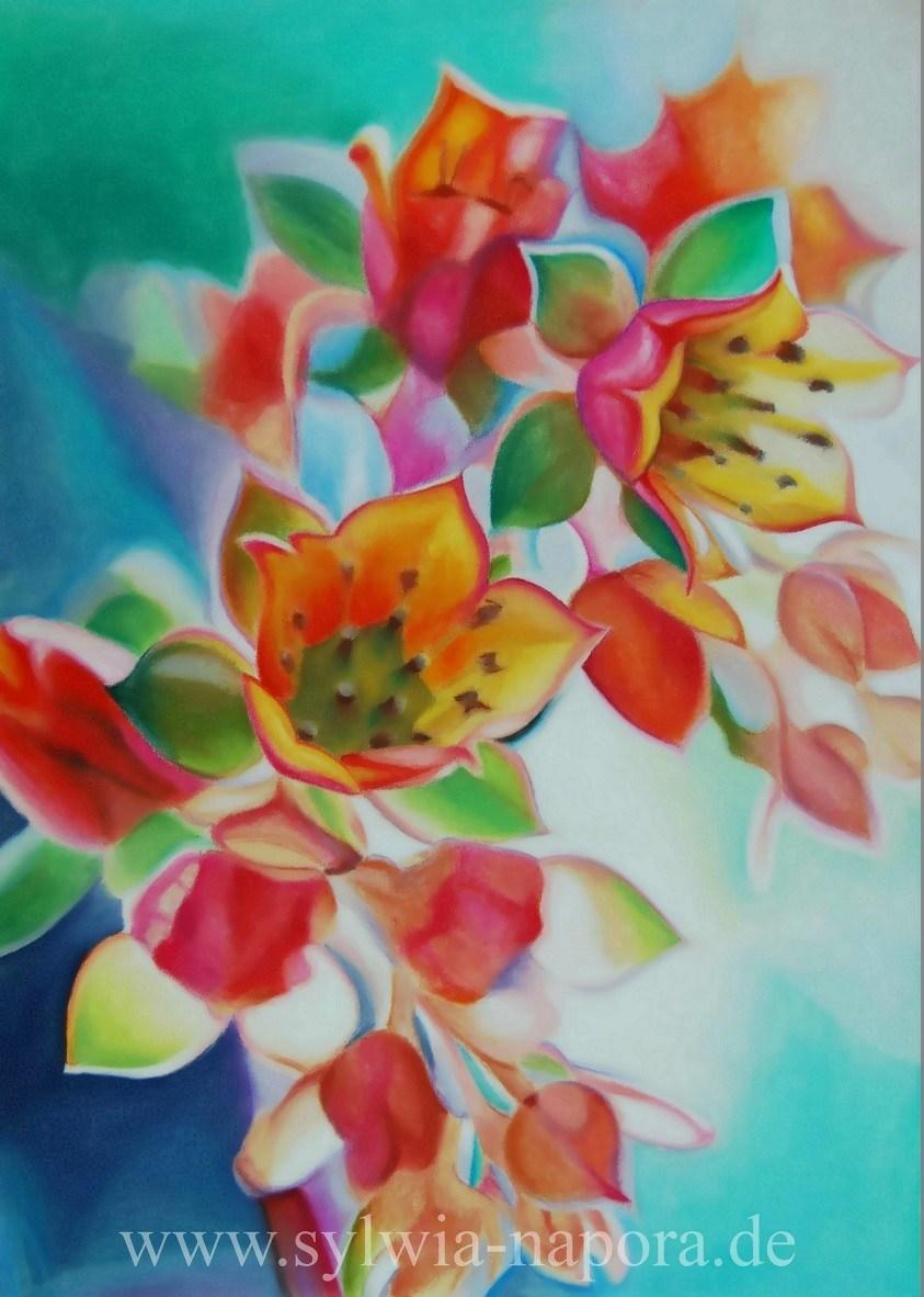 Pastellmalerei-3