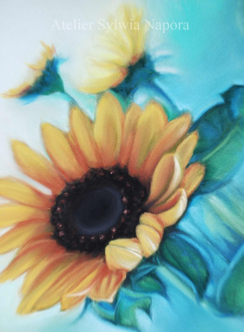Pastellmalerei-5