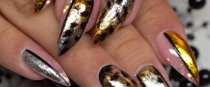 Chrome Nails 2019