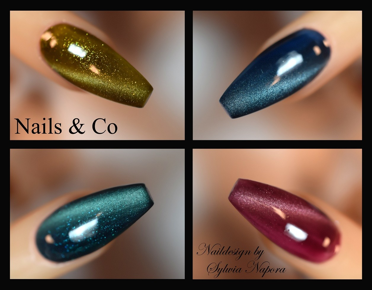 Nail Art & Co – Der Blog für Nageldesign