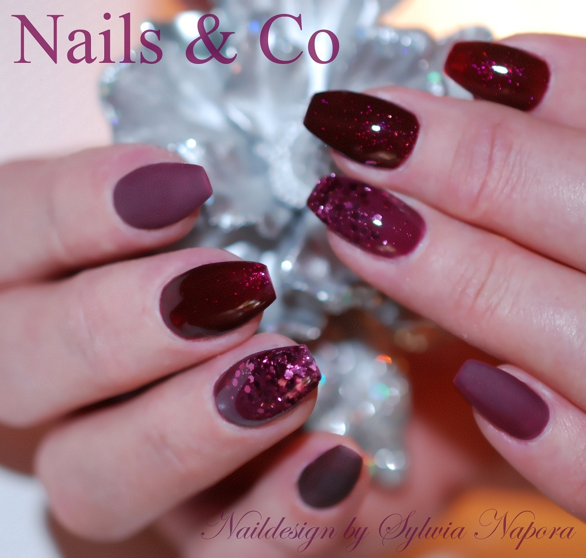 Nailzini A Nail Art Blog: Nail Art Blog Deutsch