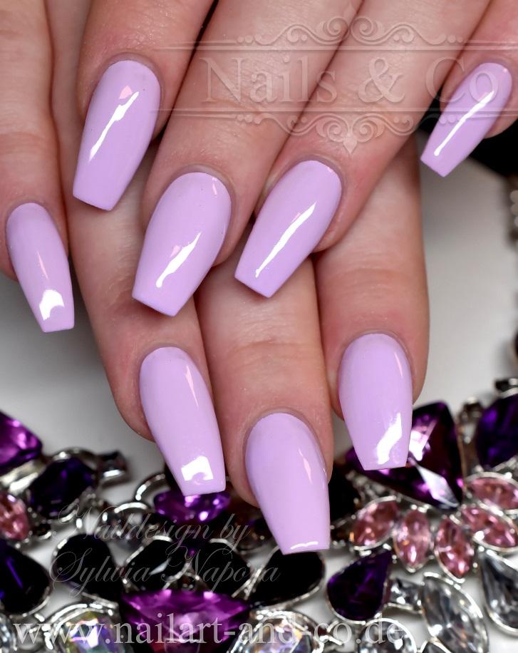 Fullcover Nails
