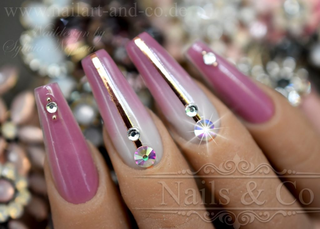 Herbst Nails