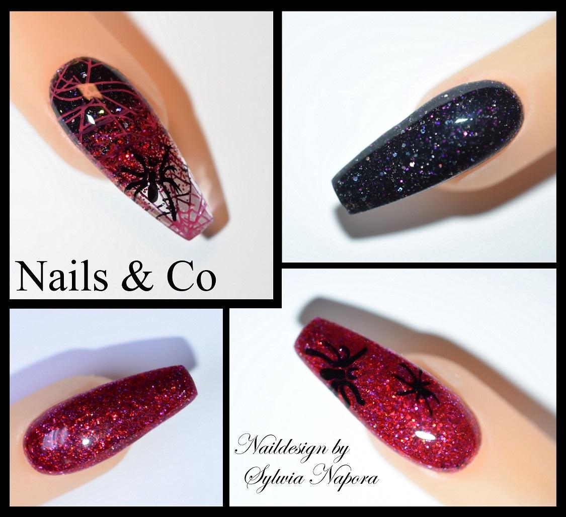 Nail Art Blog Deutsch – Seite 2 – Nail Art & Co