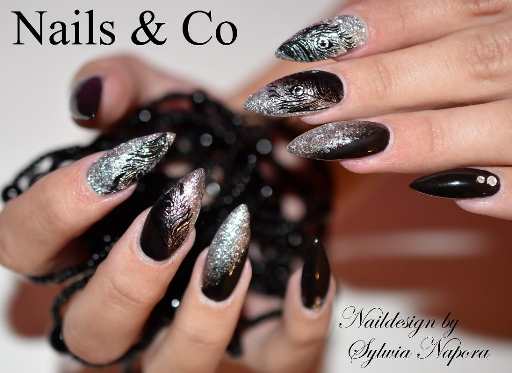 Herbst Nail Art Nailart Co