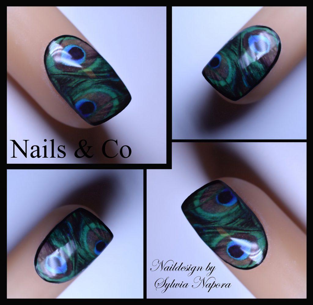Ferder Nail Art