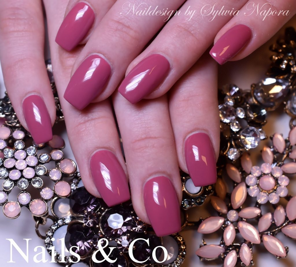 Fullcover Red-Nude