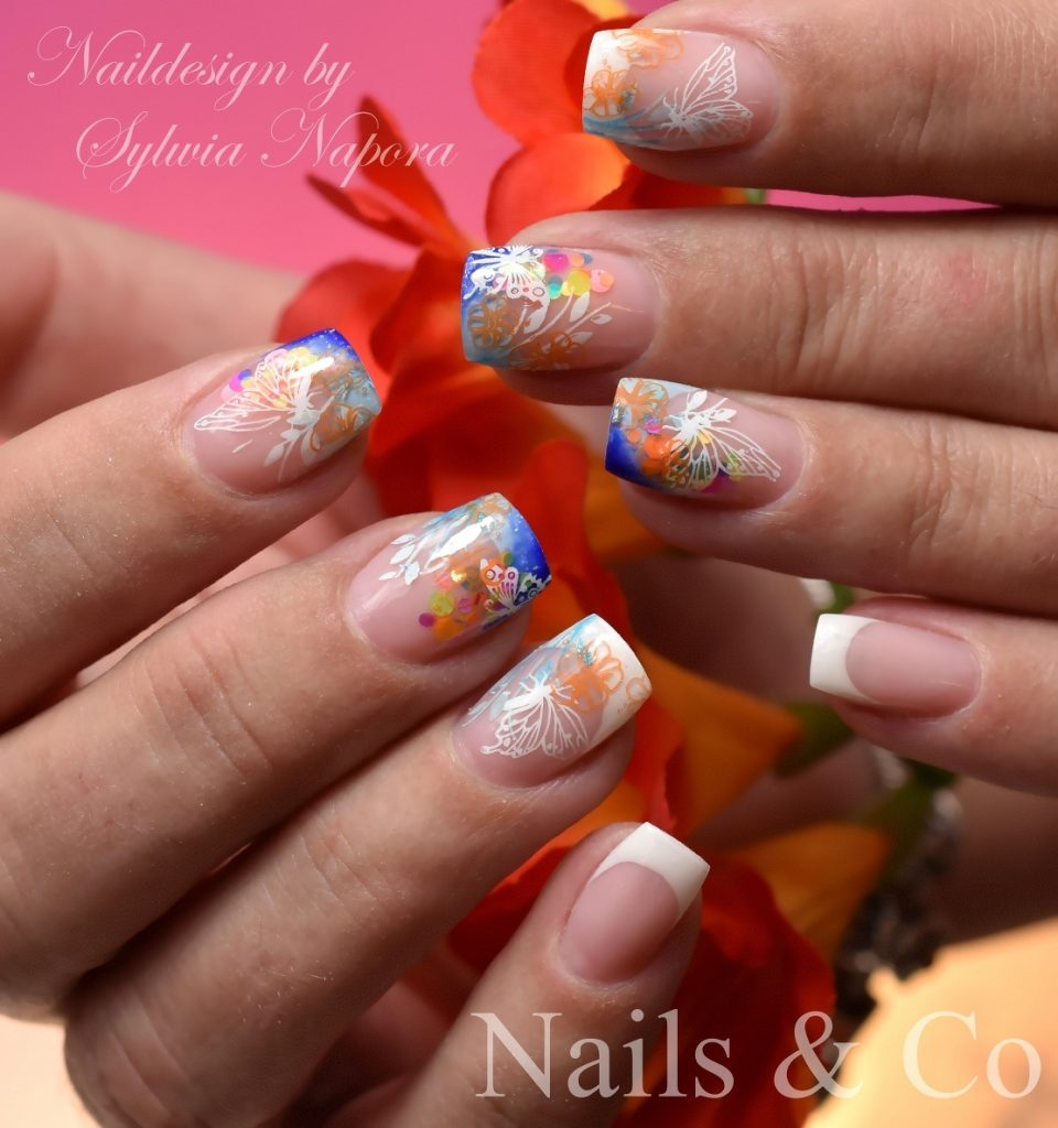 Nageldesign – Nail Art & Co