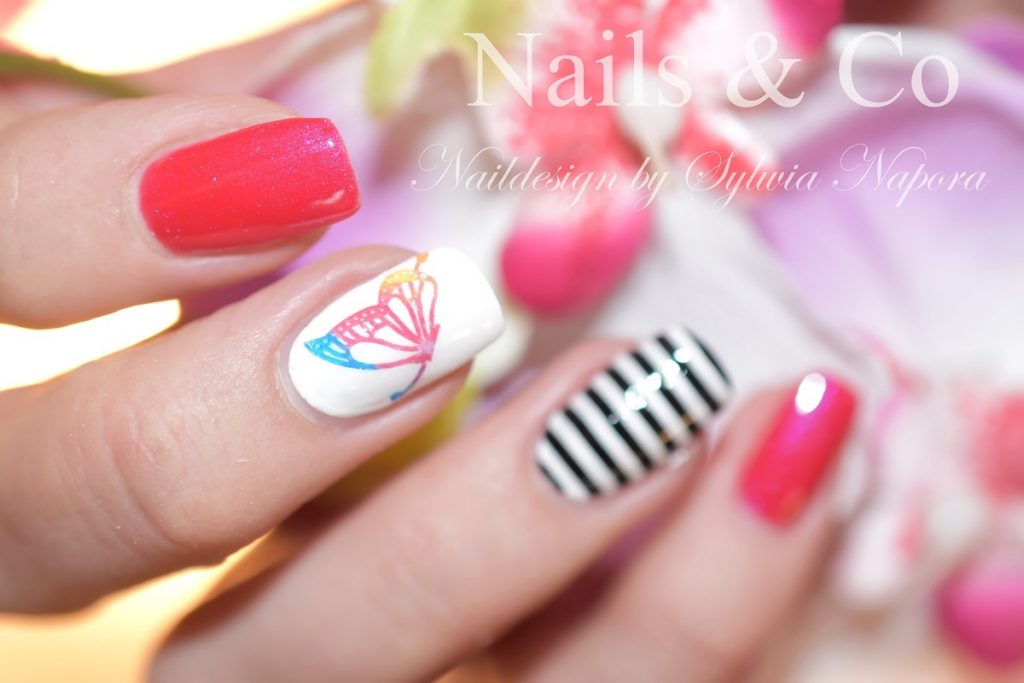 Frühlings Nails 2018