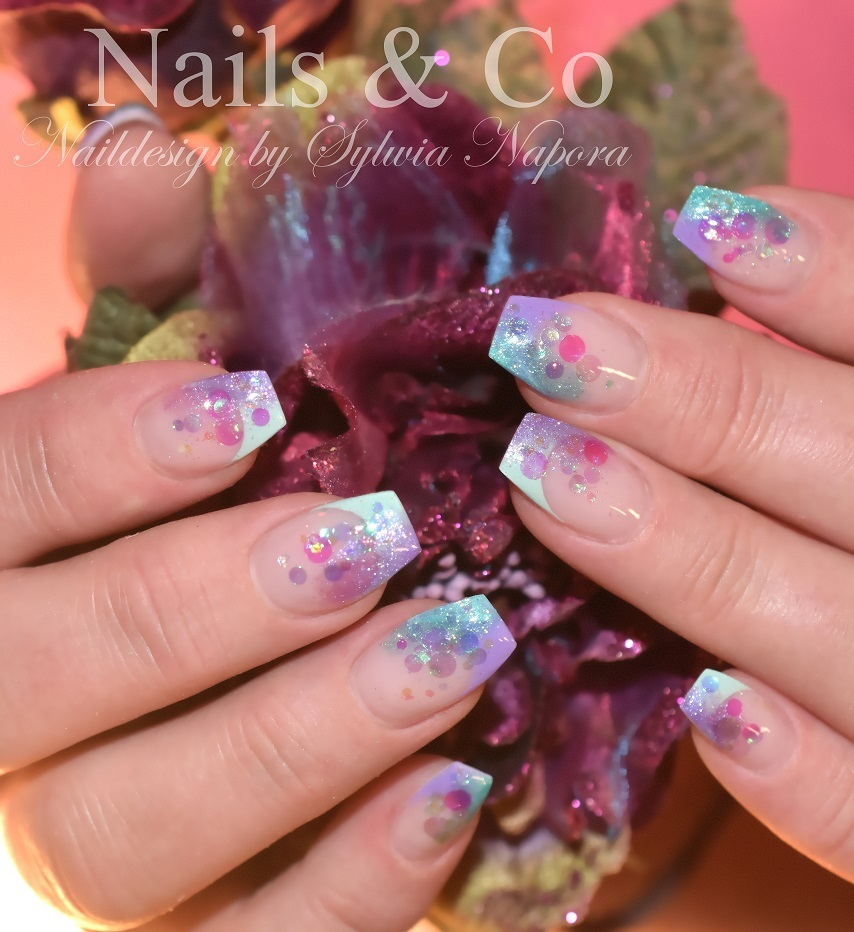 Nageldesign, Nailart