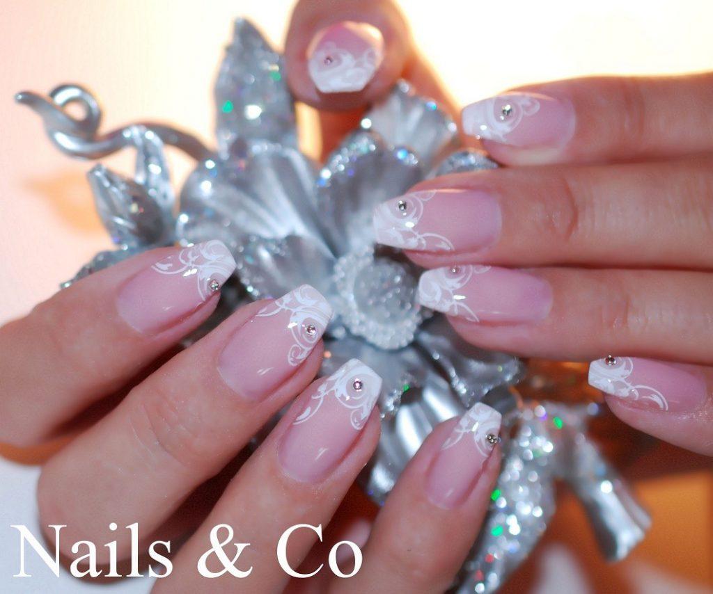 Nagelstudio – Nail Art & Co