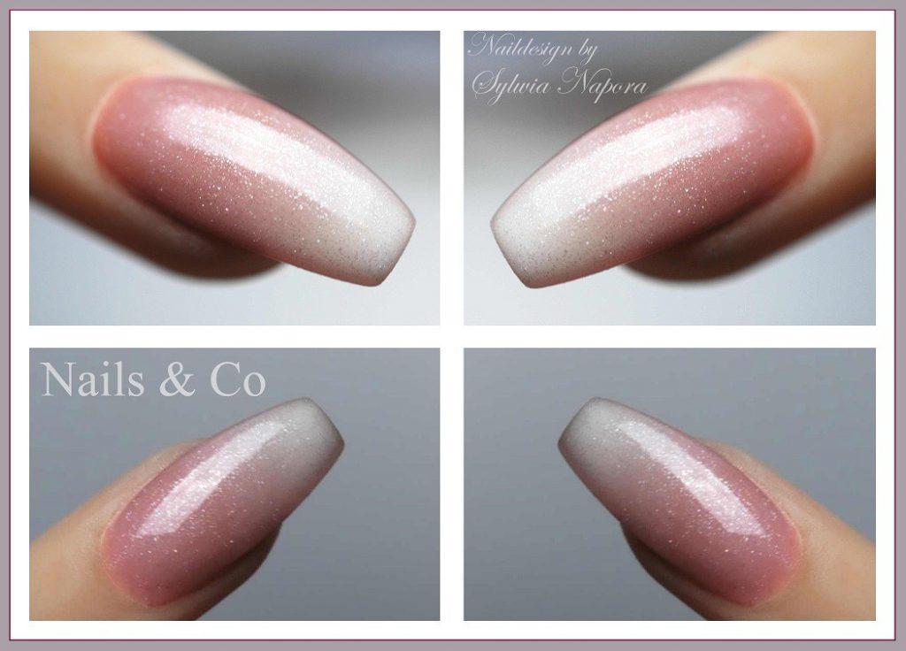 Fruit Design Nails