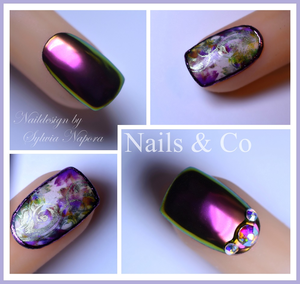 Nail Art Co Der Blog Fr Nageldesign