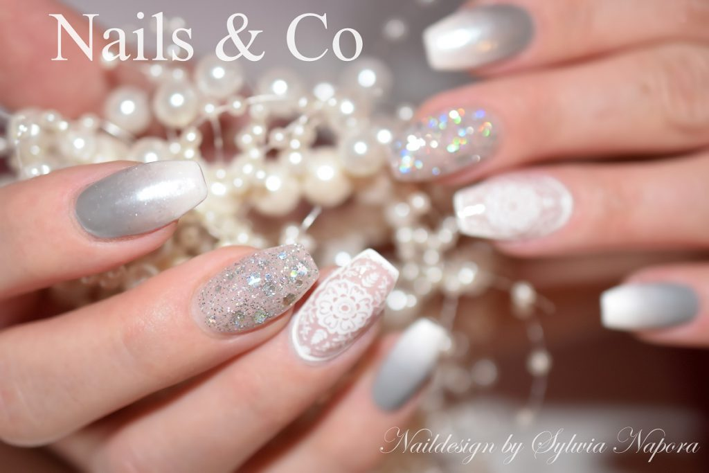Fullcover Matt Nailart Co