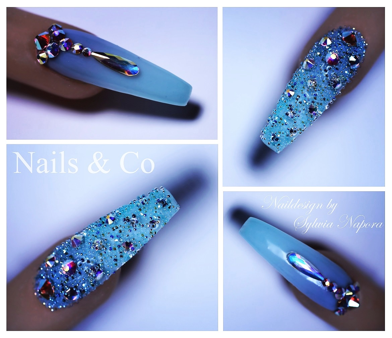 Dezember 2017 – Nail Art & Co