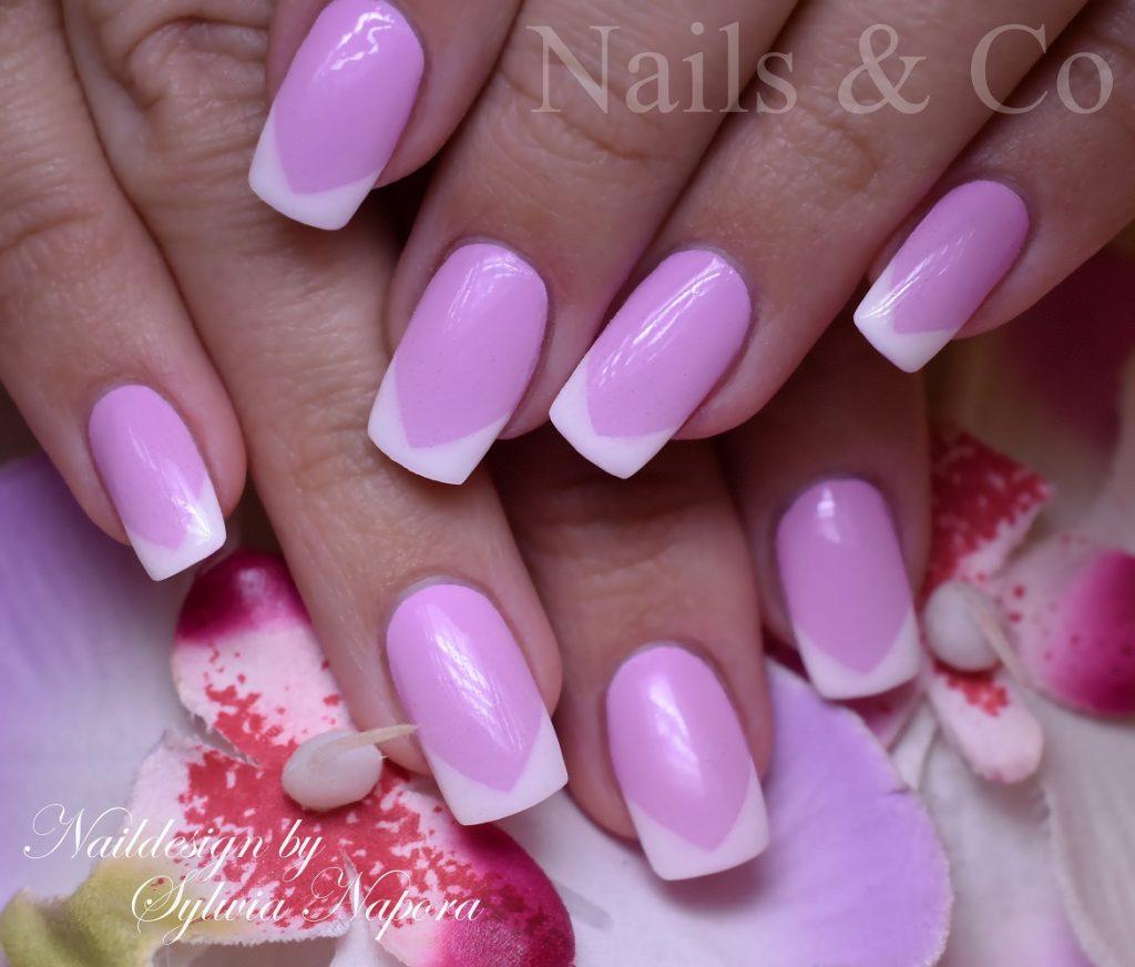 Nageldesign – Nail Art & Co