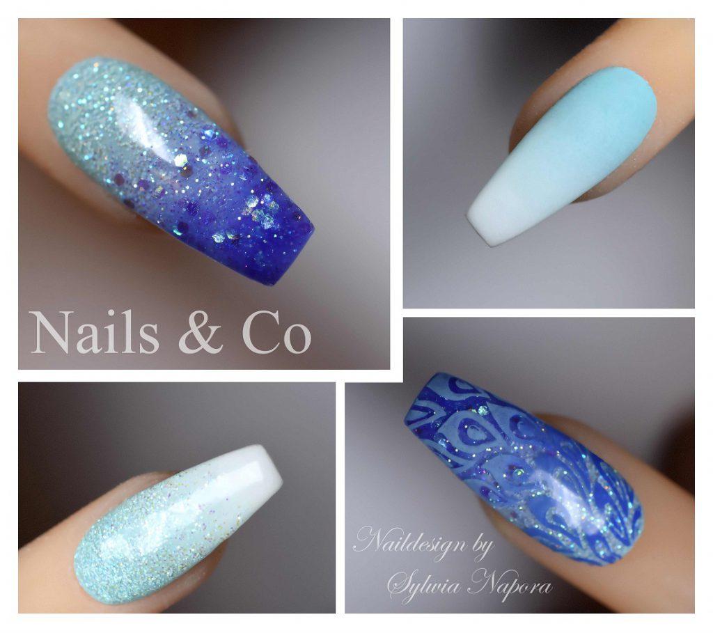 Ombré Nails – Nail Art & Co