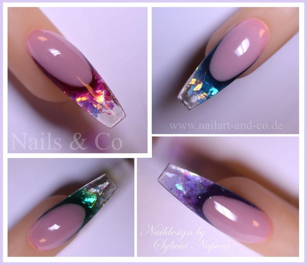 Nail Art, Nagelkunst