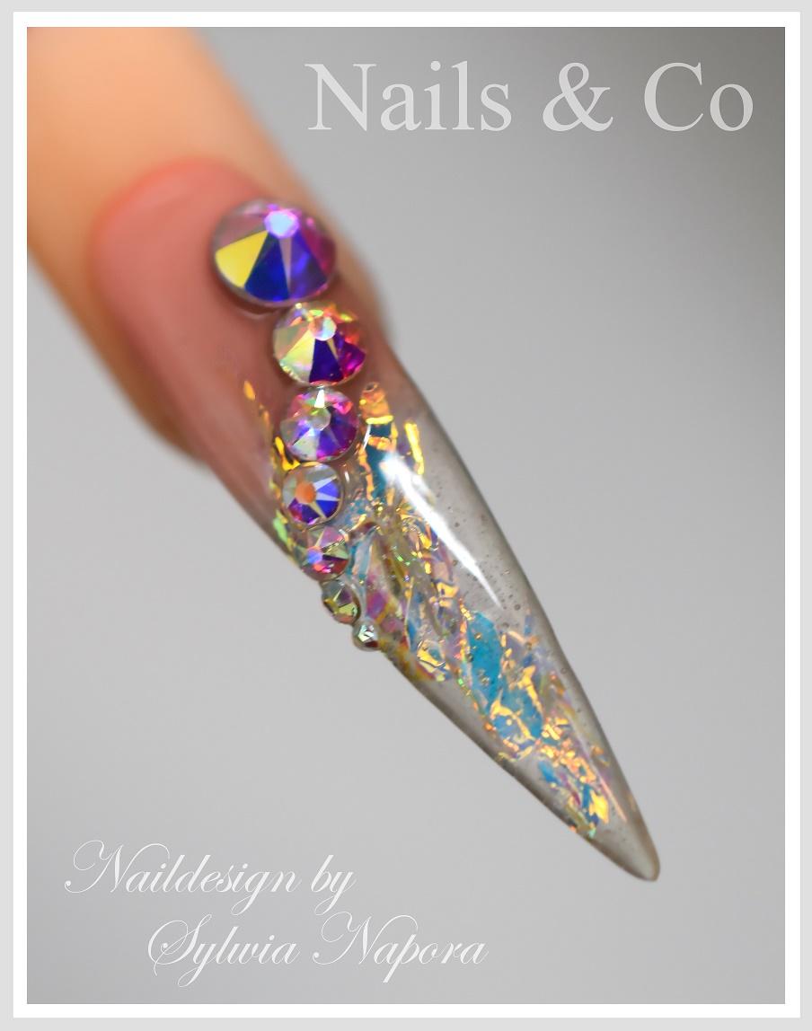 Nagelkunst – Seite 3 – Nail Art & Co