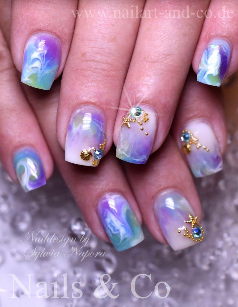 Meer Nails
