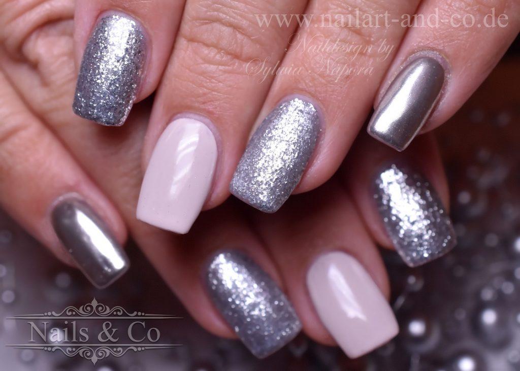 Silber Chrome